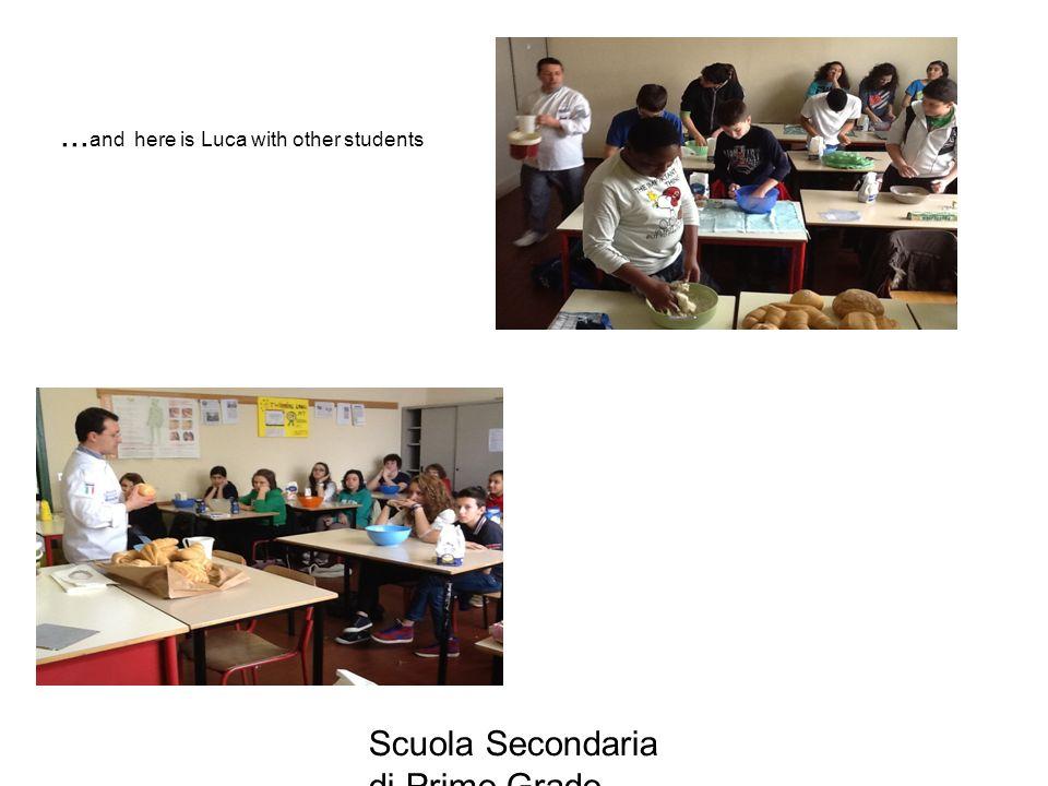 Scuola Secondaria di Primo Grado Donato Bramante , Vigevano...