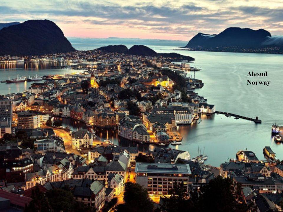 Alesud Norway