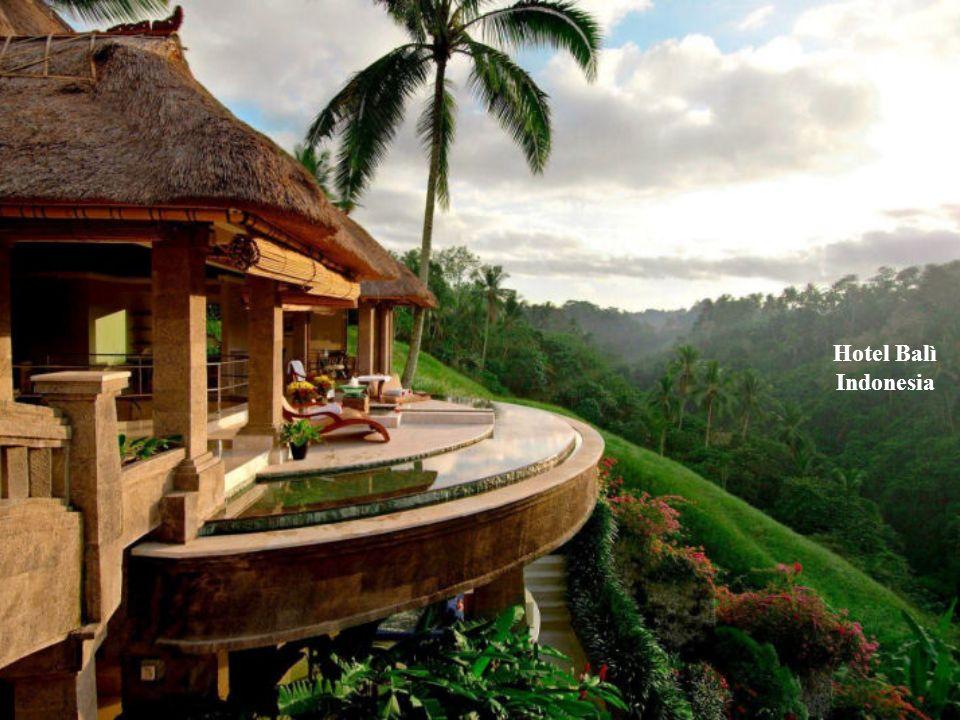 Hotel Balì Indonesia