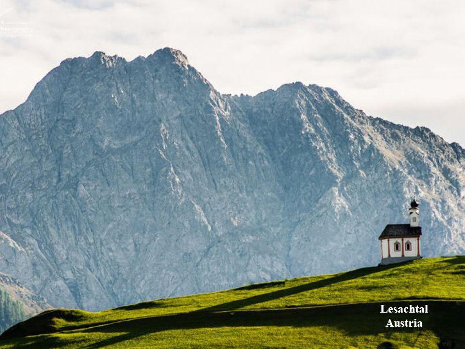 Lesachtal Austria