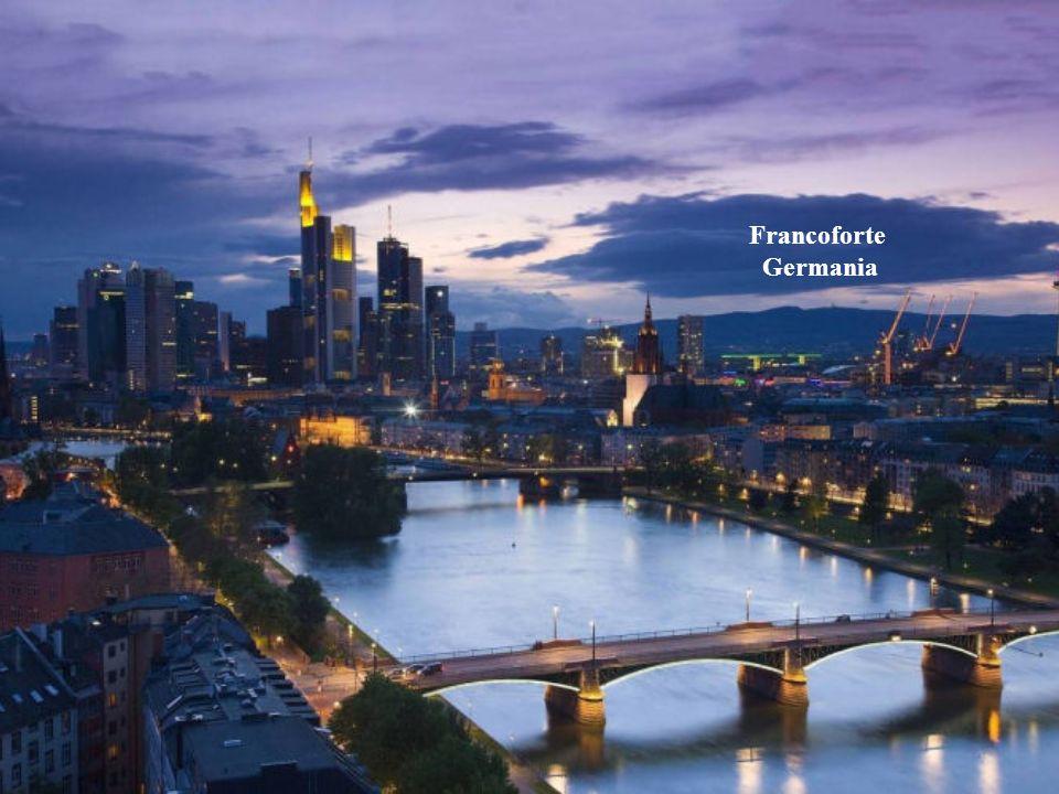Francoforte Germania