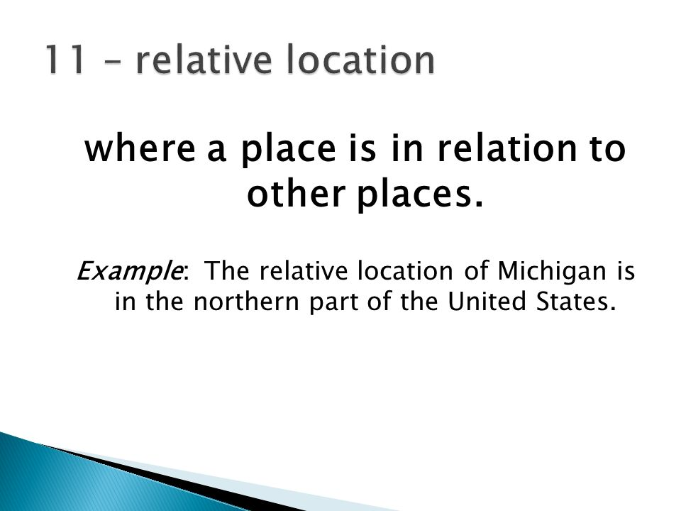 Absolute location where is your desk relative location where is 9 where sciox Choice Image
