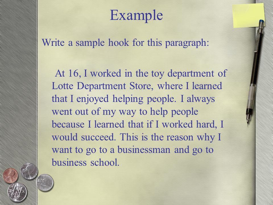 essay helping words