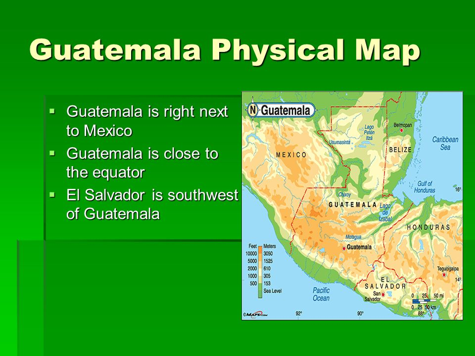 Guatemala Guatemala Government type is Constitutional Democratic