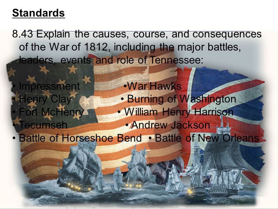 causes and consequences of the battle