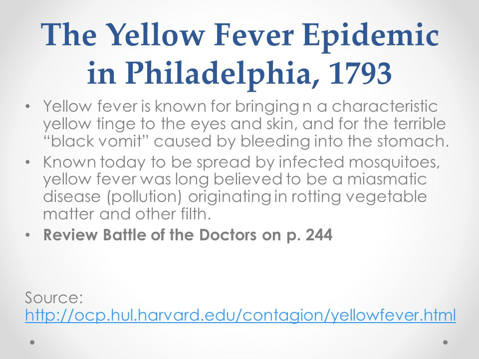 philadelphias 1793 yellow fever narrative of the proceedings of black people essay The race of disease and the disease of racism in john edgar wideman yellow fever epidemic of 1793 proceedings of the black people.
