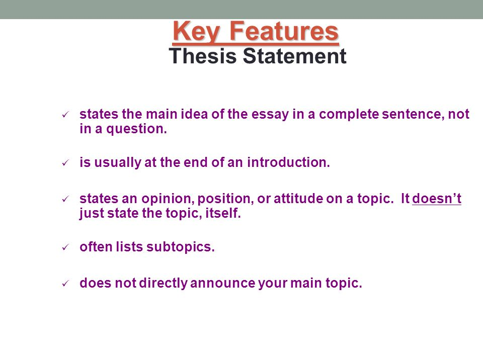 FUNDAMENTALS OF WRITING March          Today Assignment   Peer     SlidePlayer