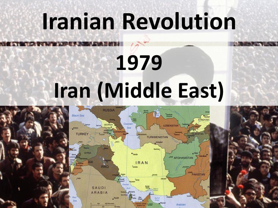 impact of education on iran post revolution essay
