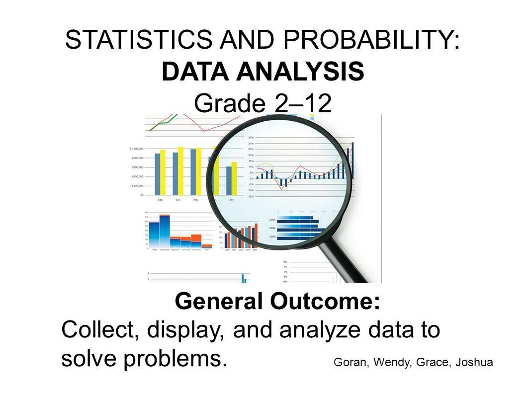 statistics solver