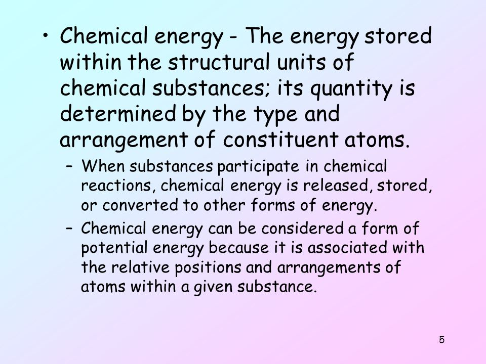 1 Thermochemistry The study of heat change in chemical reactions ...