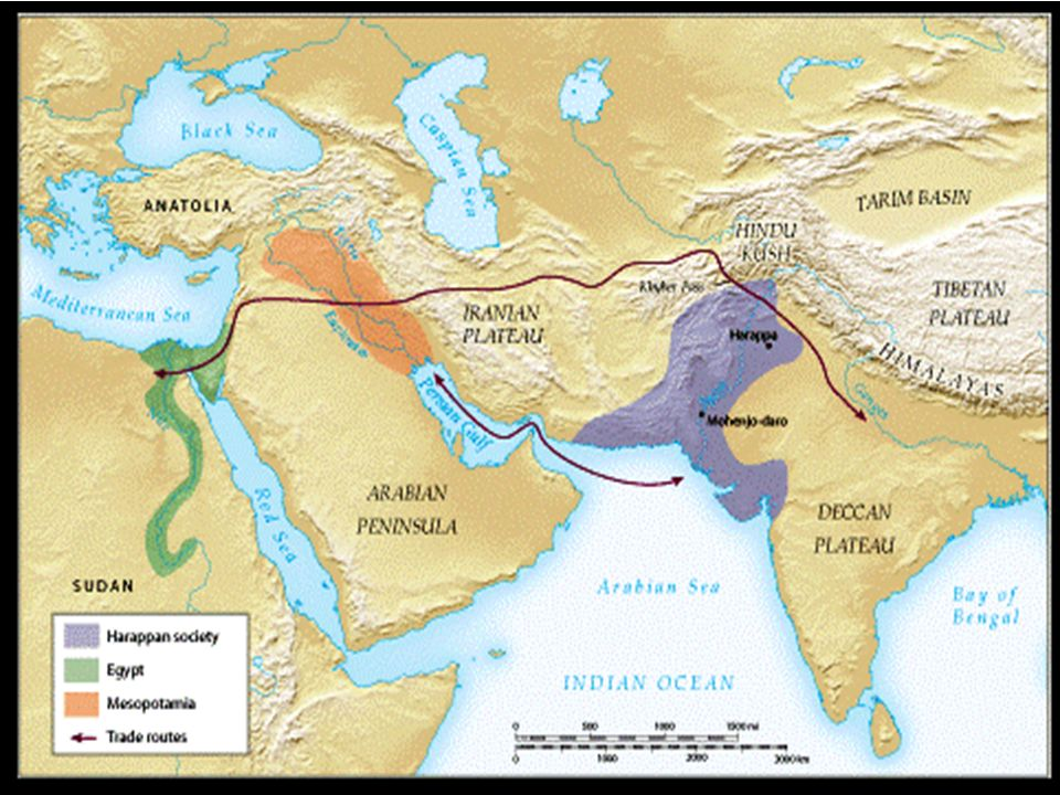 Chapter 2 Early River Valley Civilizations 3500bc 450 Bc