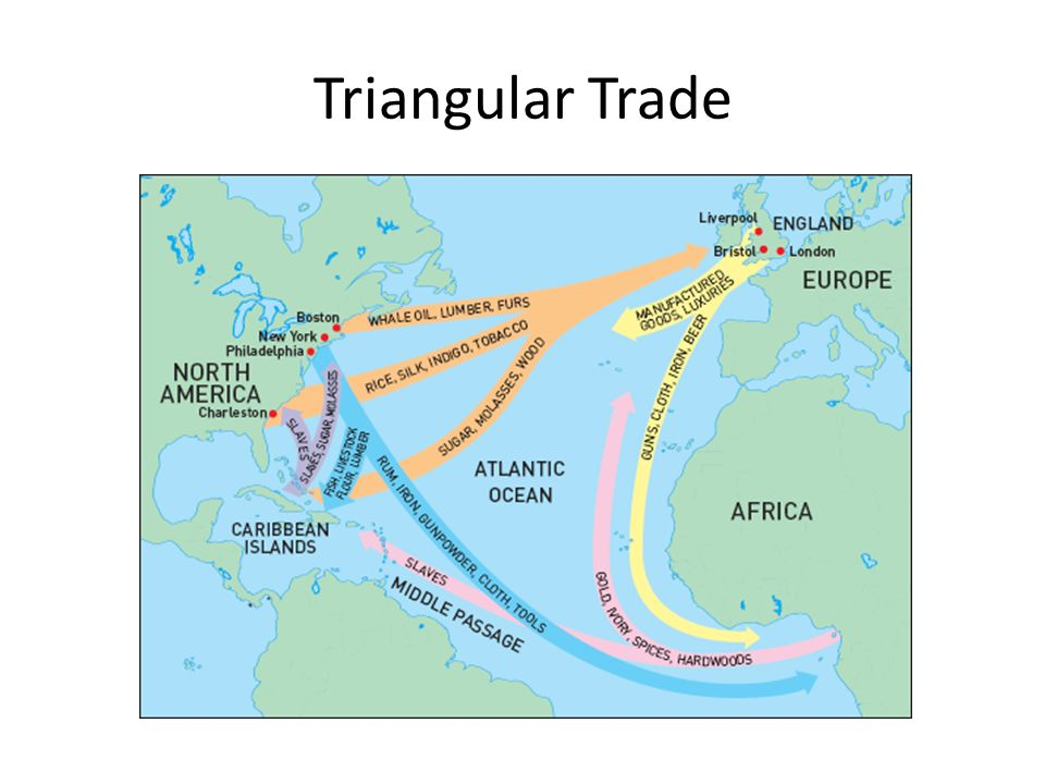 a discussion on the transatlantic slave trade and its importance for the new world colonies Here is a brief review of the trans-atlantic slave trade  empires in the new world lacked one major should know about the transatlantic slave trade.