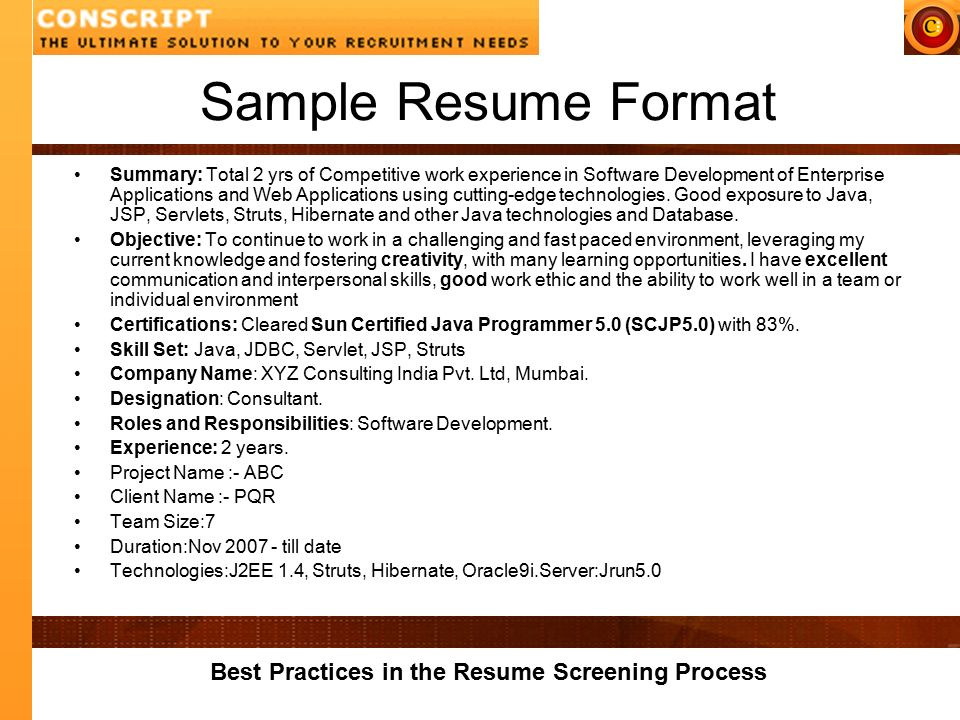 Resume Screening Software Writing For Nursing And Midwifery Students  Julio Gimenez Beat .