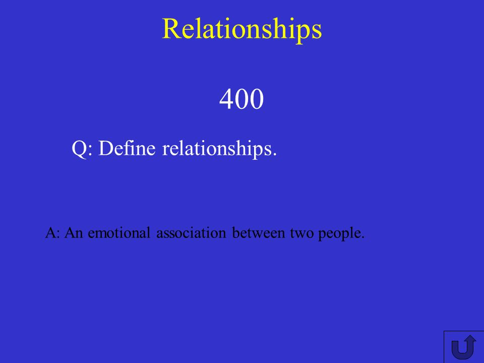 Relationships 300 A:Peers What is the main relationship in the life of the adolescent