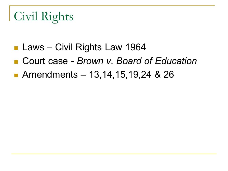 ap nsl government civil rights and