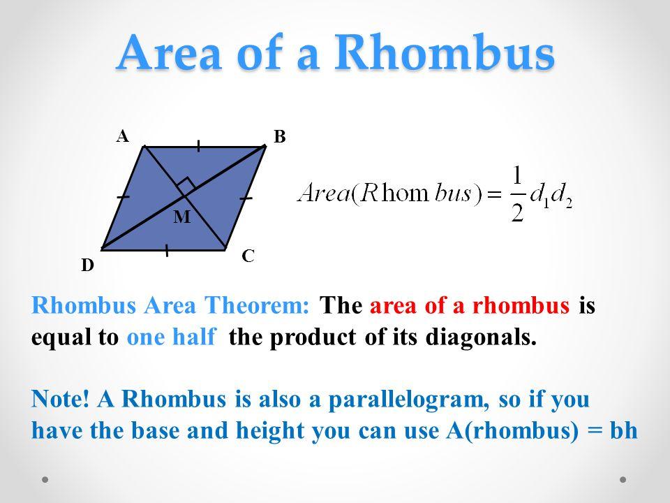 s the diagonals of a paralleogram r equal