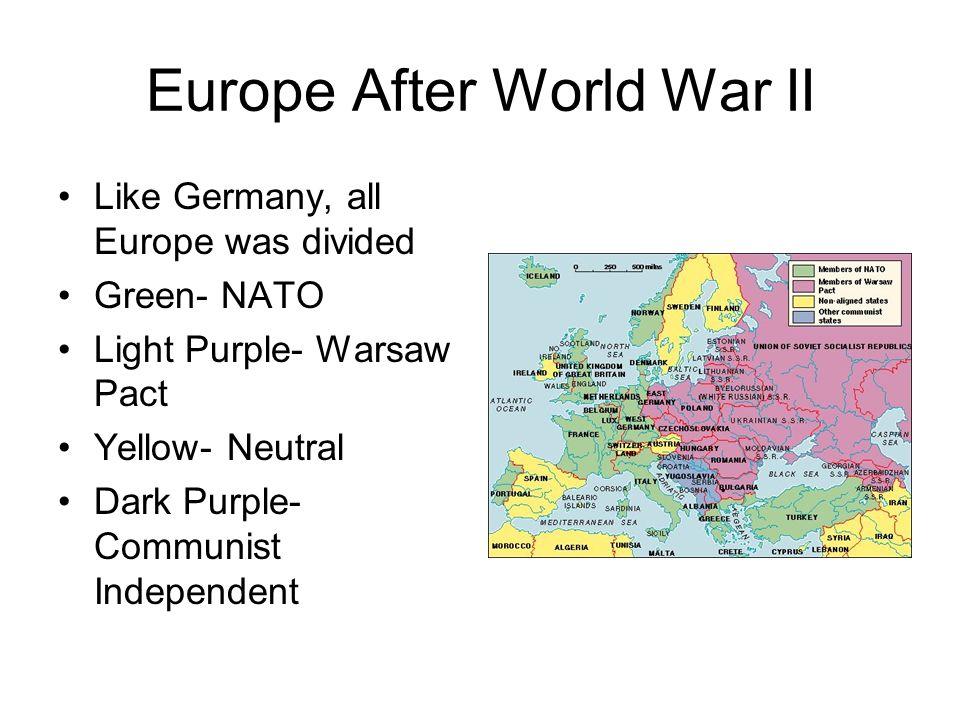 Essay On World War 2