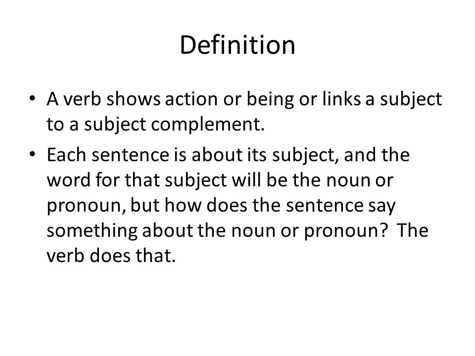 Another word for presentation