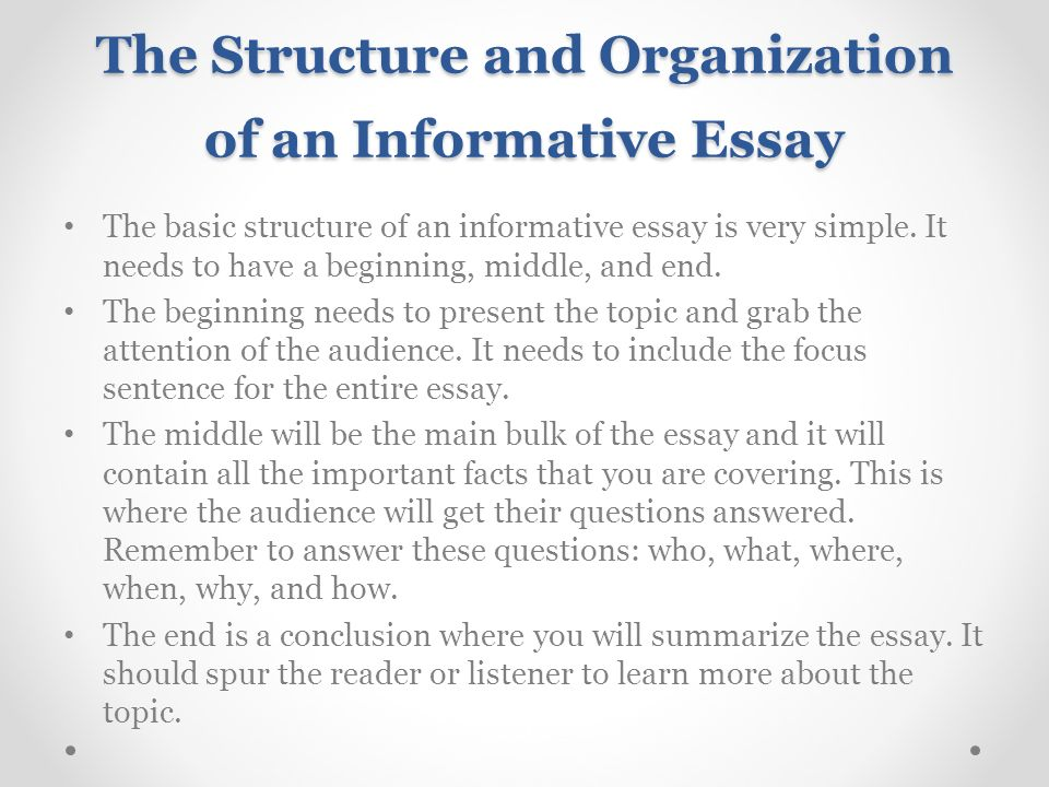 analysis thesis statement examples
