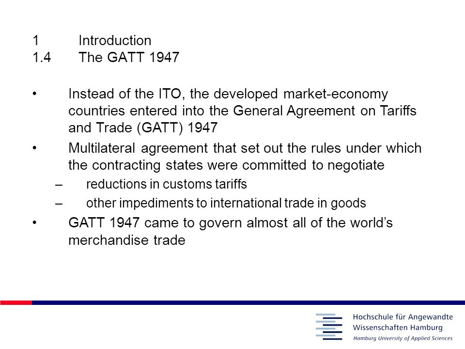 Outline isic concepts of public international law iiwto basics 6 1introduction 14the gatt platinumwayz