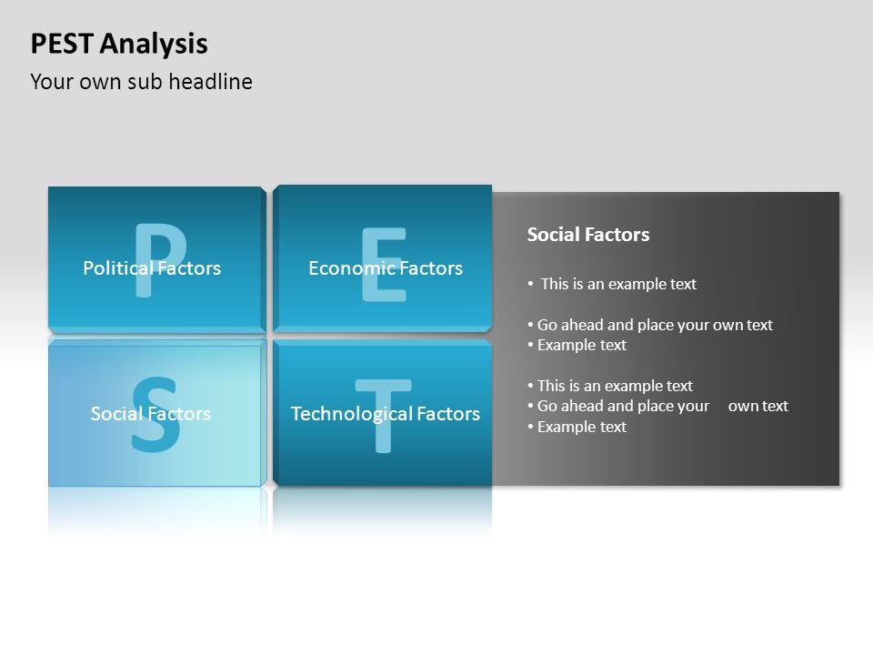 pest analysis for apple ipod