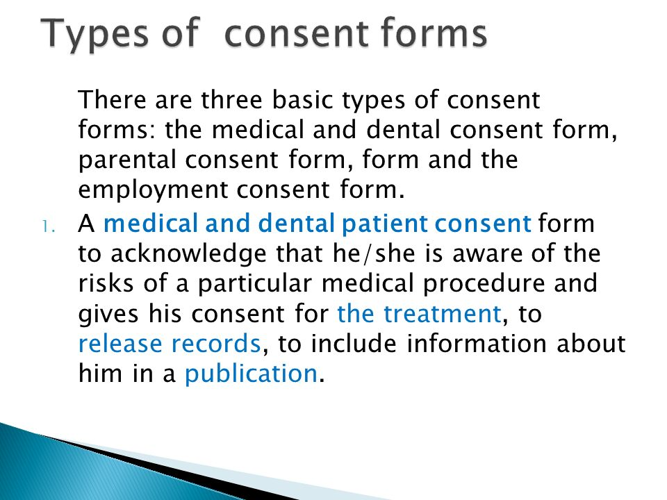 By Murererehe Julienne BdtHons Khi  Informed Consent Is A