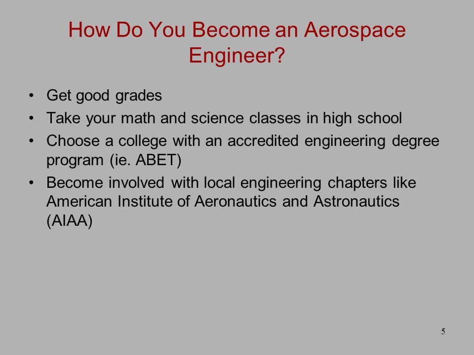 Do I have to be good at math and science to become an engineer?