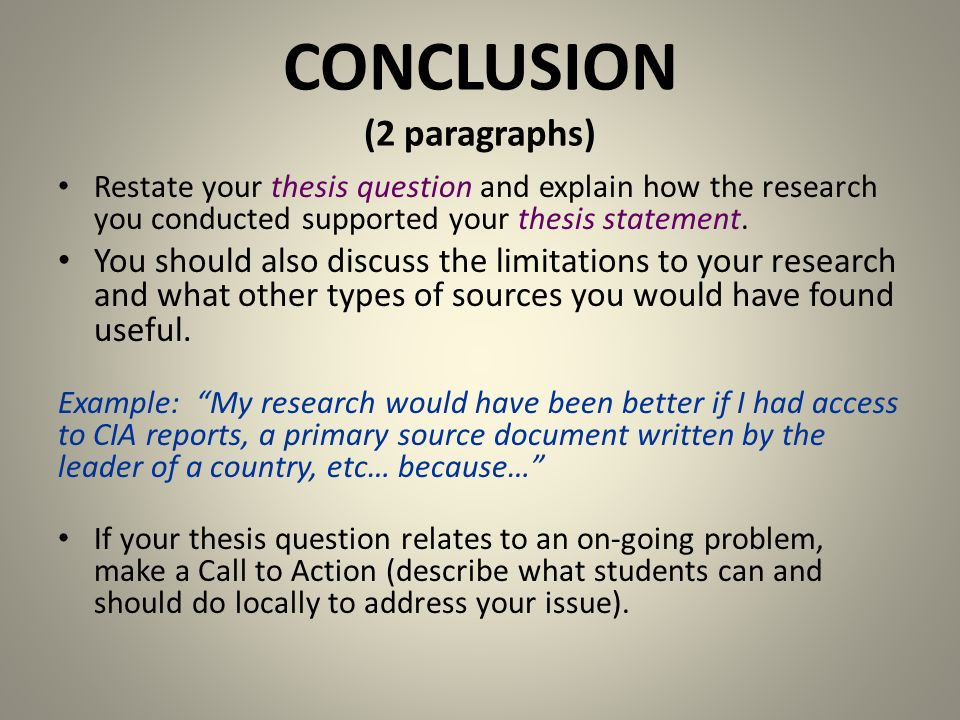 can a thesis be a question A thesis statement is commonly required in a persuasive writing assignment for high school or college it is an opening your writing that forms the subject or.