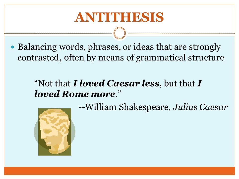 terms antithesis 7 synonyms of antithesis from the merriam-webster thesaurus, plus 6 related words, definitions  dictionary: definition of antithesis spanish central:.