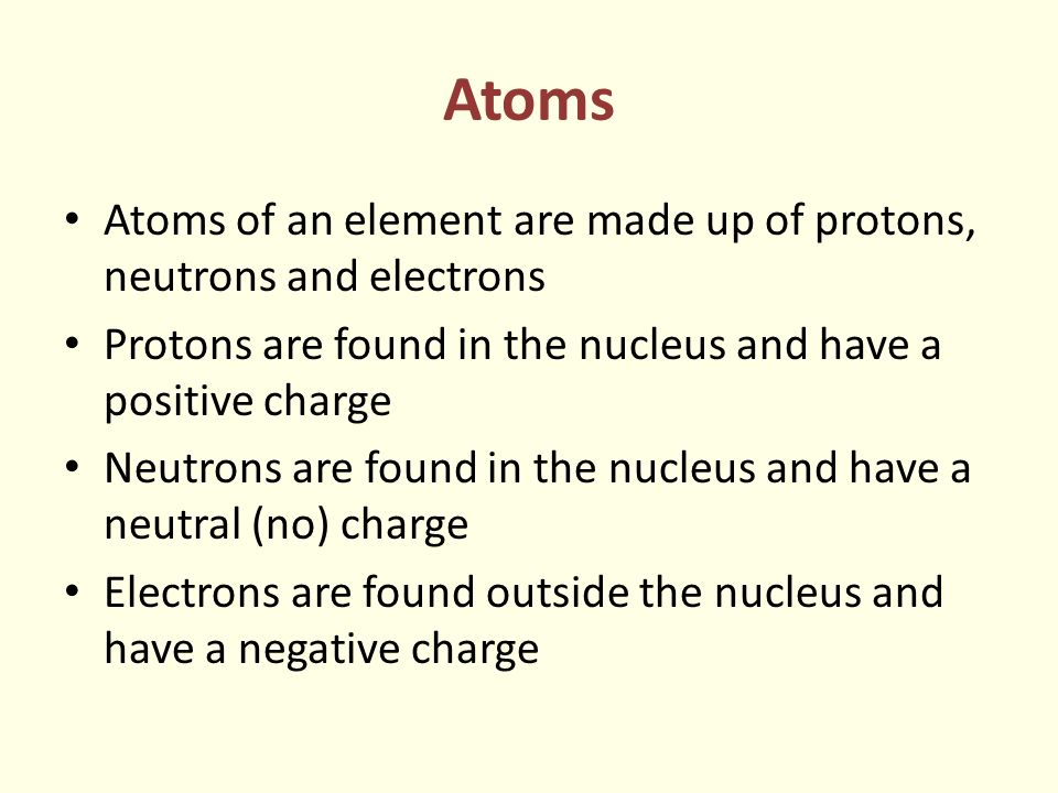 Atomic mass each element found on the periodic table of elements is 3 atoms urtaz