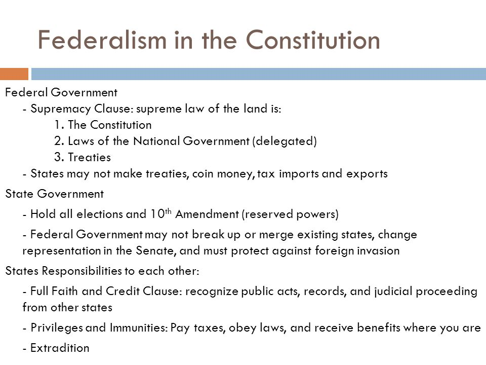 CONSTITUTIONAL FOUNDATIONS Purpose of Government, Writing the ...