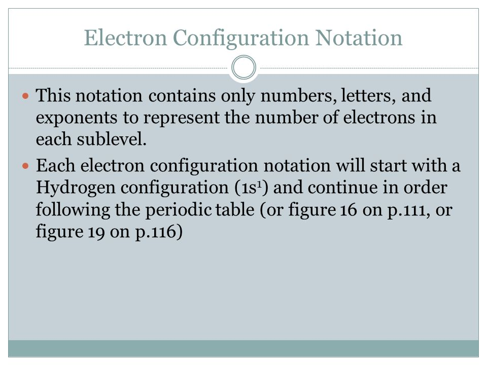 Periodic Table which letter represents the noble gases on the periodic table : ORBITAL NOTATION ELECTRON CONFIGURATION NOTATION NOBLE GAS ...