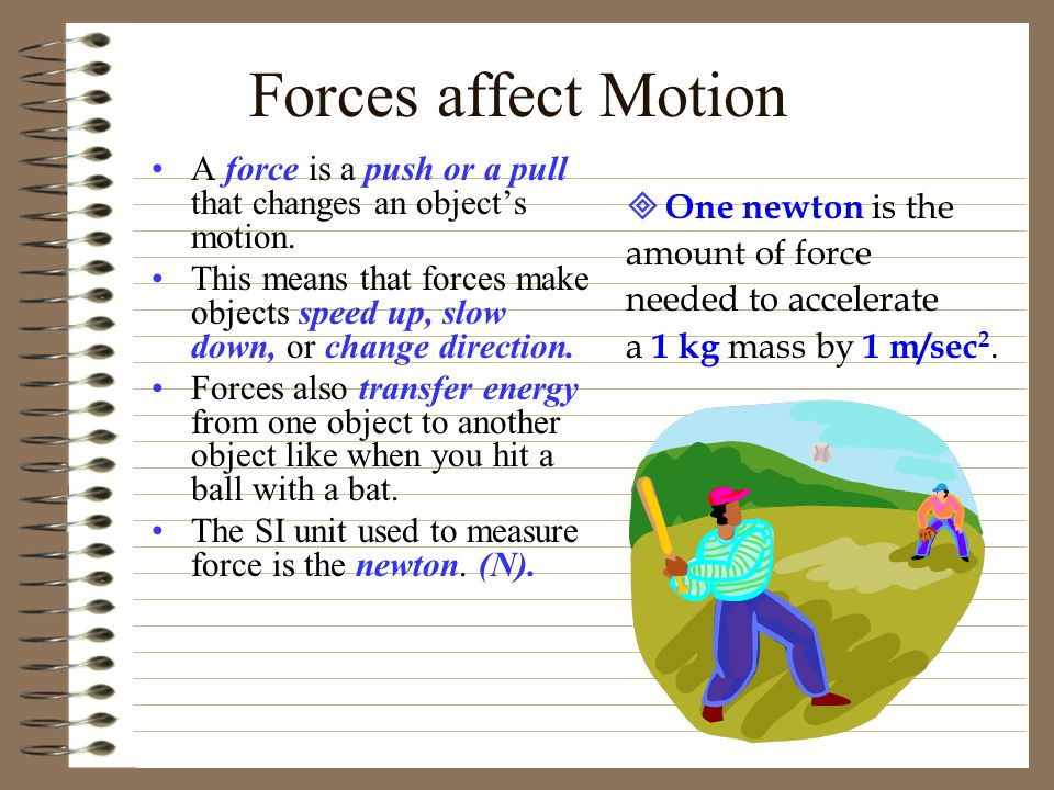 effect of force and mass on acceleration essay Force and mass are related by their opposite influence on acceleration: force increases acceleration, whereas mass causes acceleration to decrease mass is a measure of resistance to acceleration.