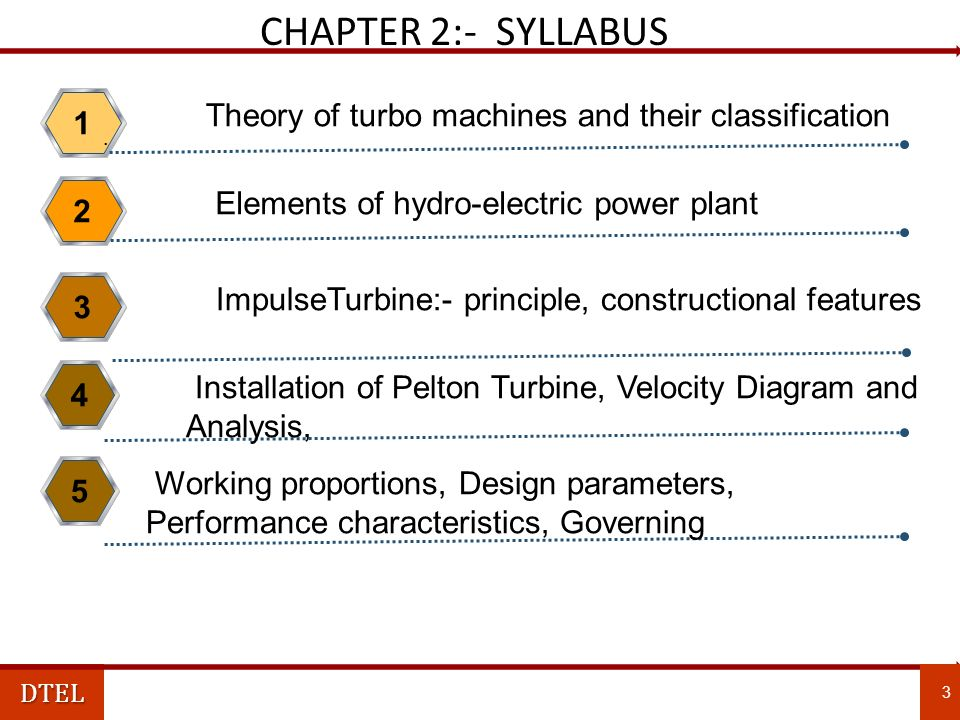DEPARTMENT OF MECHANICAL ENGINEERING IV -SEMESTER HYDRAULIC MACHINES 2 UNIT NO.2 TURBOMACHINE AND THEIR CLASSIFICATION