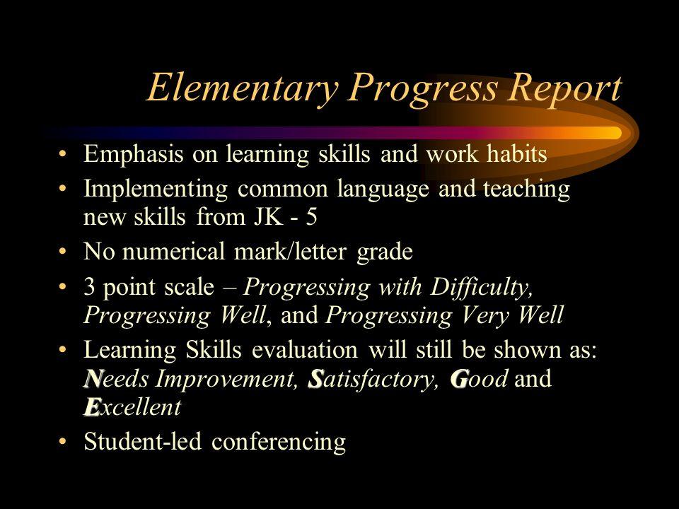 Learning Skills Ontario Responsibility Essay - image 7