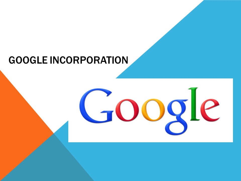 google inc analysis Google inc case solution, this case describes google's history, business model, governance structure, corporate culture and processes for managing innovation he checked google rece.