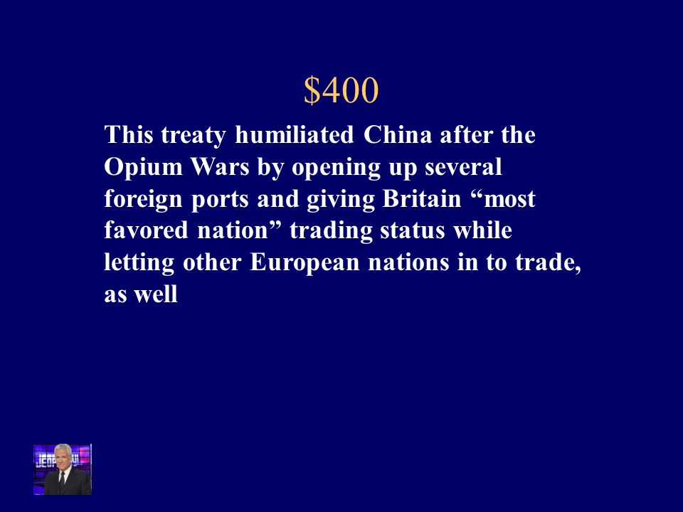 $300 What is the Suez Canal