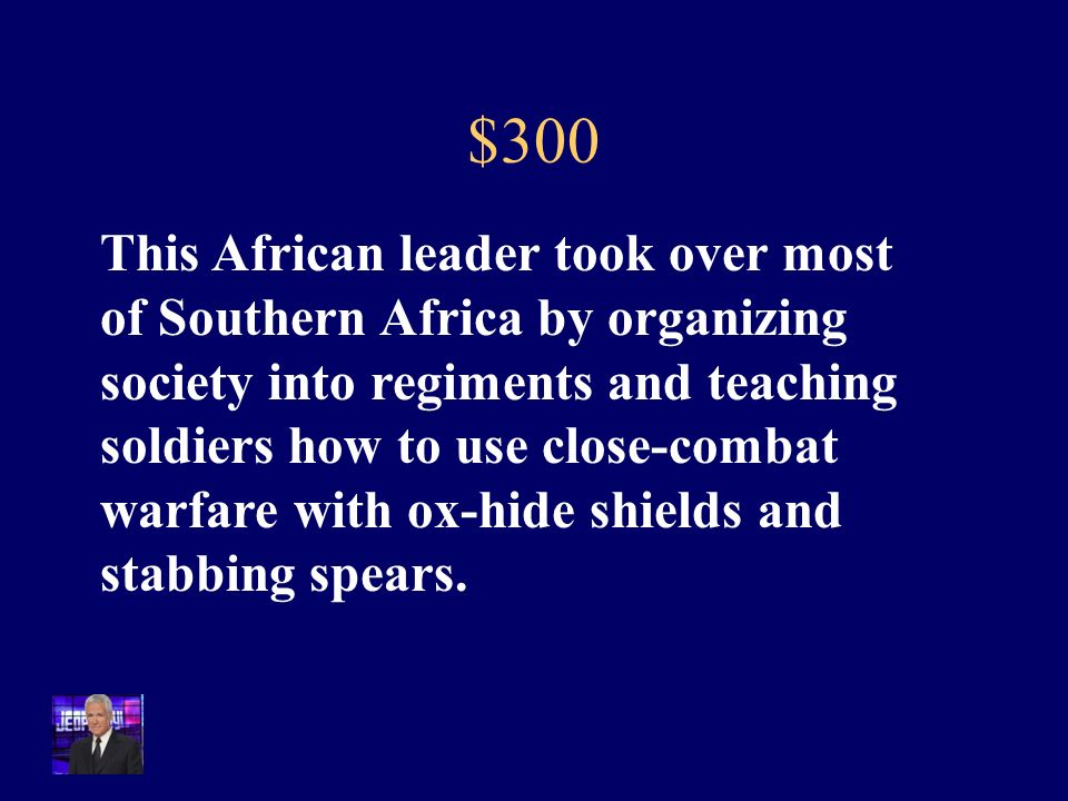 $200 Who is Otto Von Bismarck?