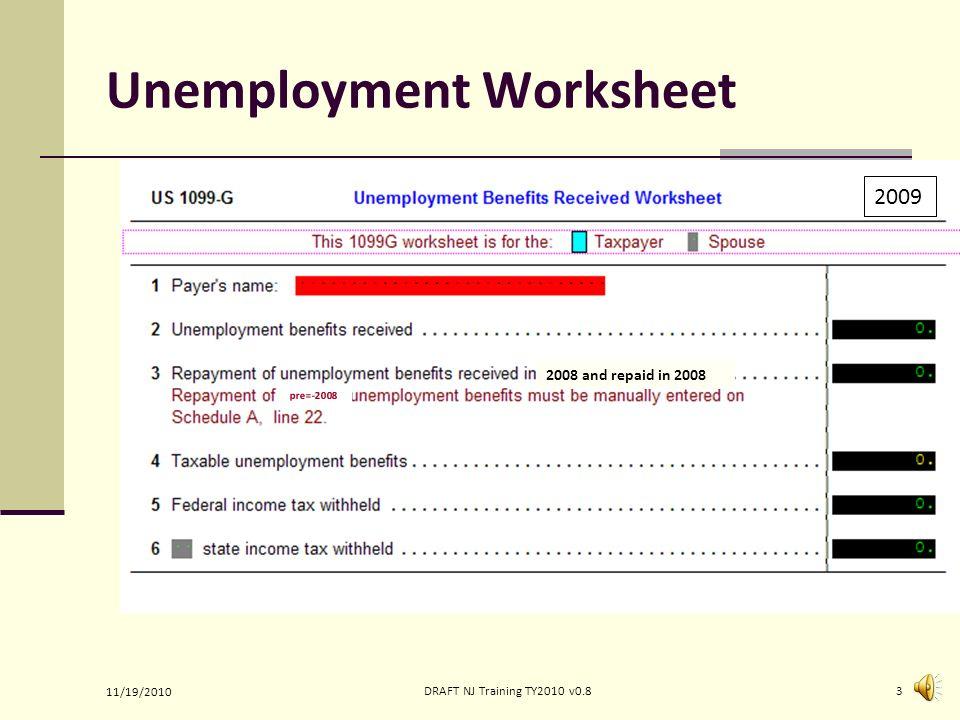 unemployment compensation form - Hong.hankk.co
