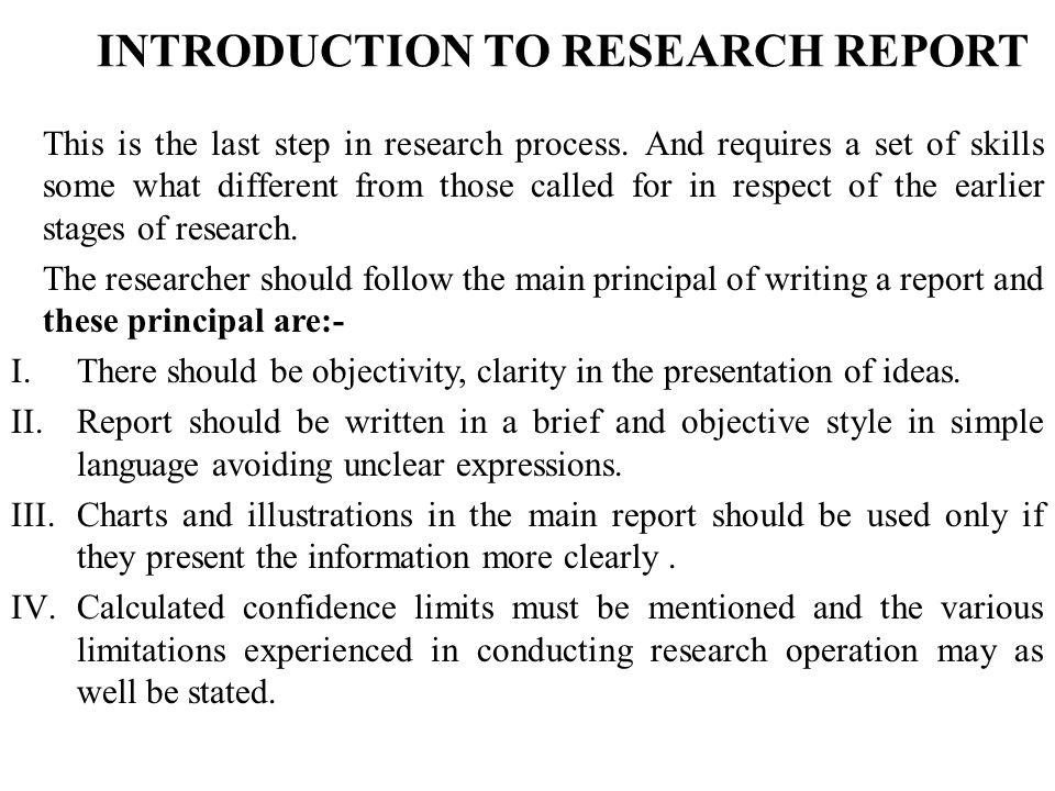 dissertation chapter 1 summary