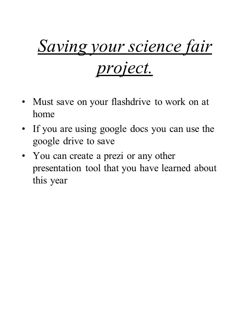 how to write an research paper for science fair How to review a paper the quality of published research this week, science careers shares on writing quality reviews and being fair and.