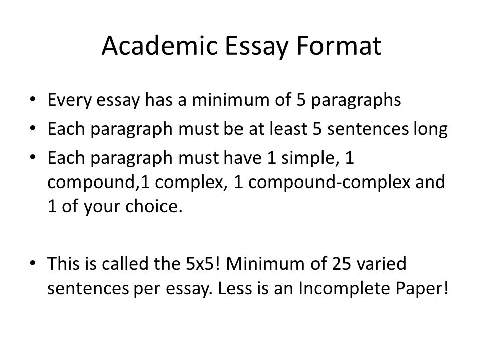 Is this a good essay? (not very long)?