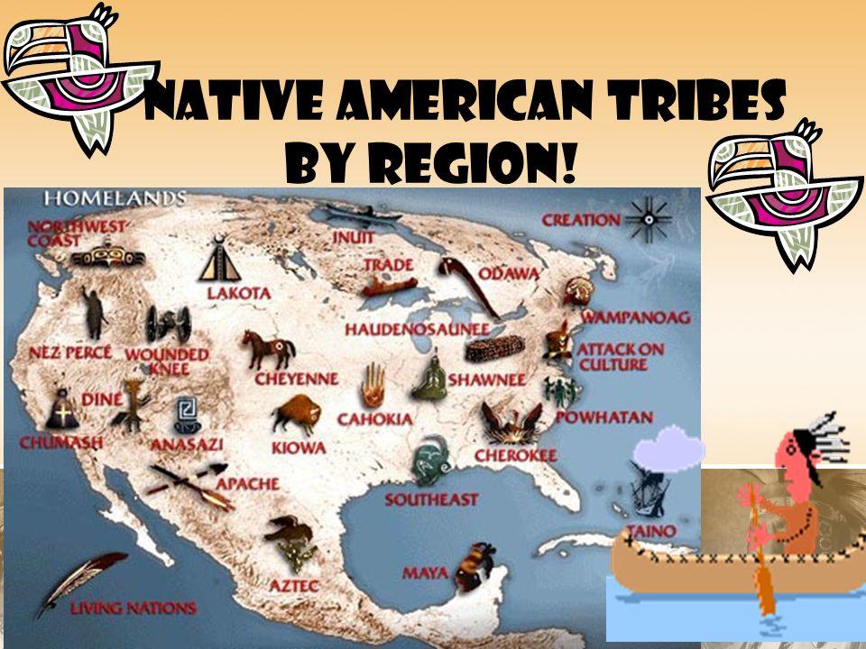 Native Americans - Lessons - Tes Teach