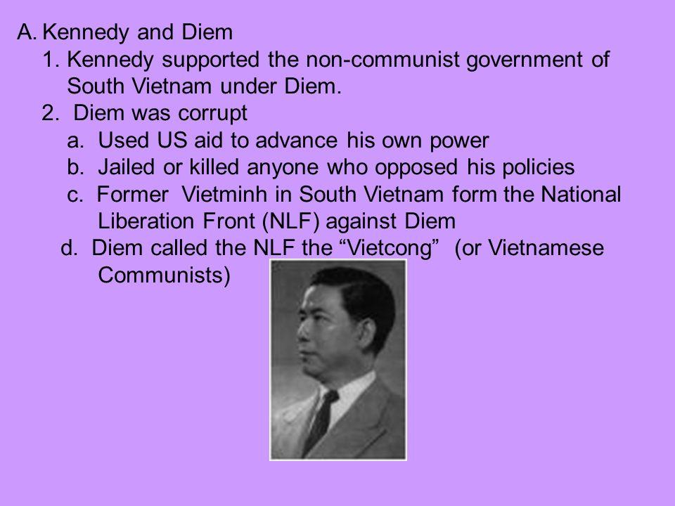 Vietnam Communist Government