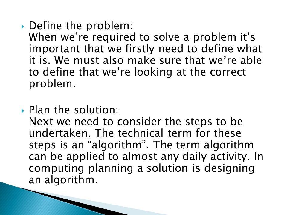 George polya problem solving