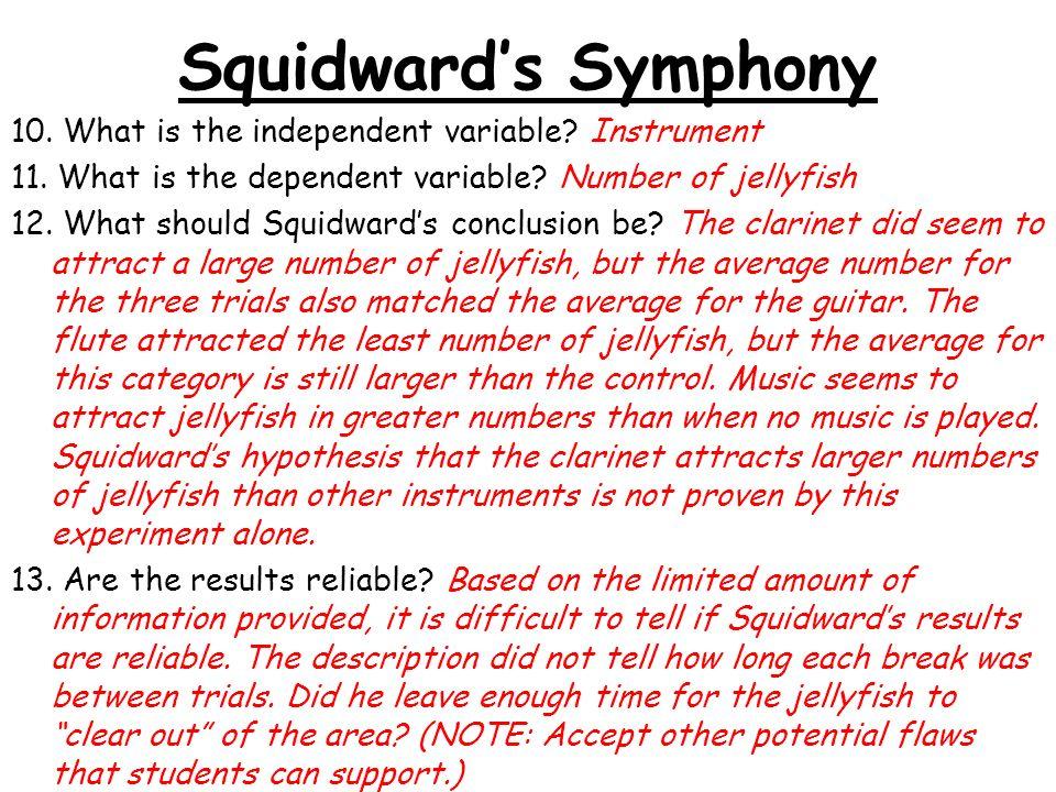COMIC STRIP SCIENCE STARRING AND Scientific Method Hypothesis is – Spongebob Scientific Method Worksheet Answers