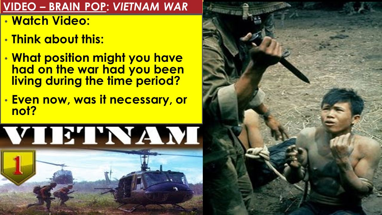 lessons from the vietnam war The movement for peace in vietnam has been erased from history, unremembered and dismissed by those in power the vietnam war is back, suddenly re-appearing in public consciousness on the 50th anniversary of the us escalation and 40thanniversary of the war's end.