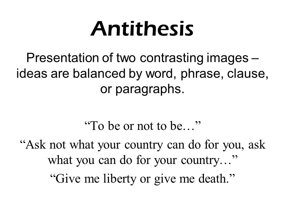 to be or not to be antithesis analysis Explanation of the famous quotes in much ado about nothing, including all important speeches, comments, quotations, and monologues.