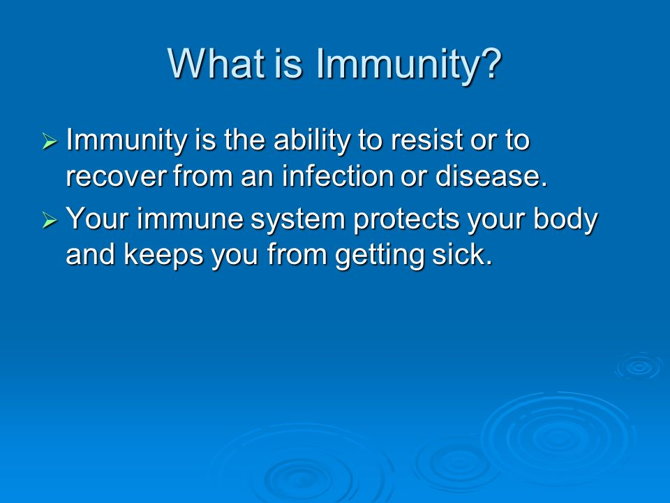 general health and immunity. what is immunity?  immunity is the, Cephalic Vein