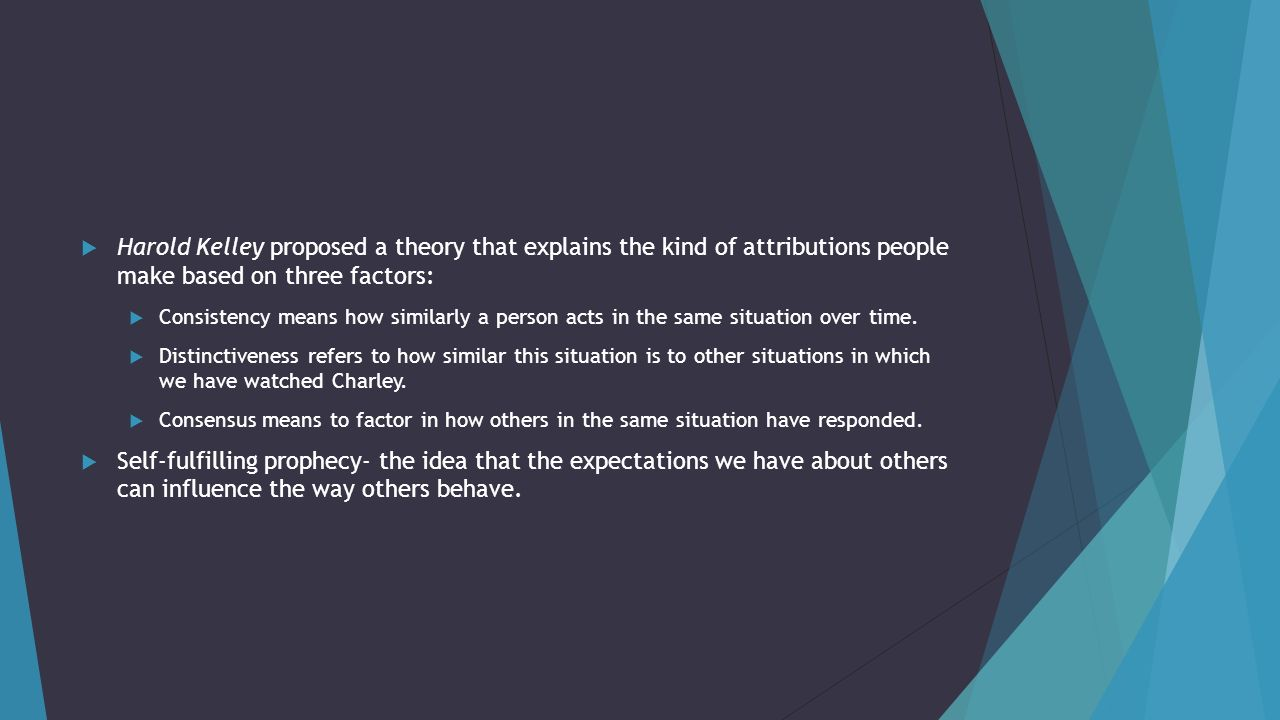 Social Psychology  Created by David Silverman. Attitude ...